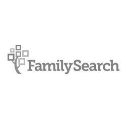 Logo Family Search