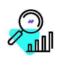 Illustration de l'analyse des marchés