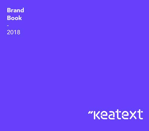 Keatext Brandbook