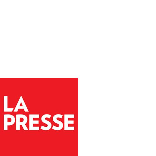 La Press logo