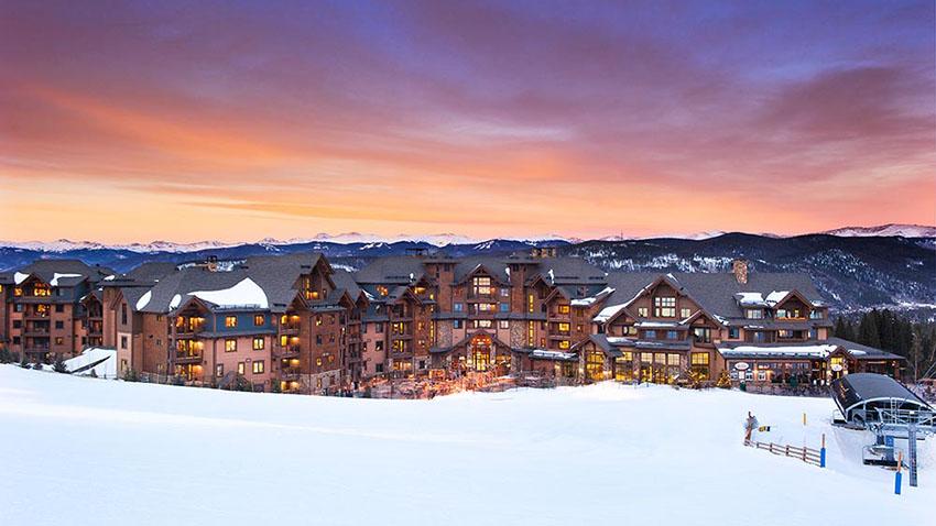 Image of Breckenridge Grand Vacations resort
